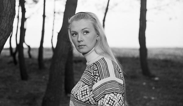 Актриса Валентина Титова