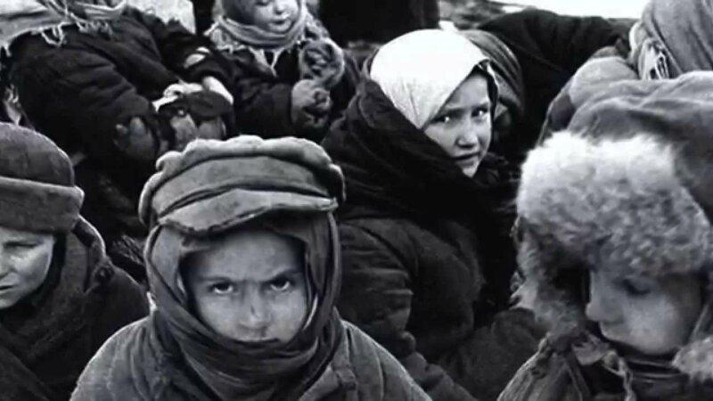 «Горел, но штурвал не отпускал»: подвиг летчика Мамкина, спасшего детей из Полоцкого детского дома