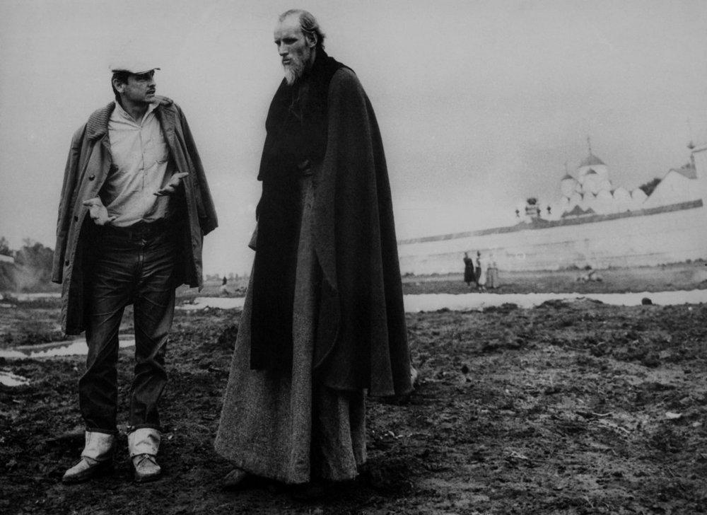 Анатолий Солоницын и его главная роль