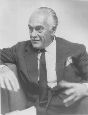 Аурелио Печчеи – основатель Римского клуба.