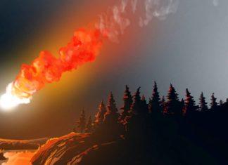 Тунгусский метеорит: что это было?