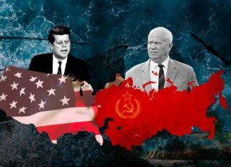 Почему СССР проиграл информационную войну США?
