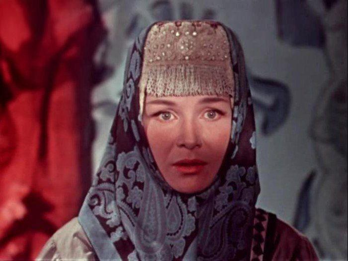 Нинель Мышкова Марья Искусница