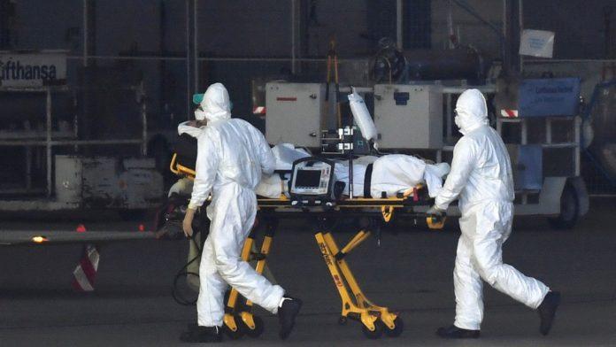 Коронавирус. Чума 21 века, или спланированная эпидемия, ставшая аферой столетия?