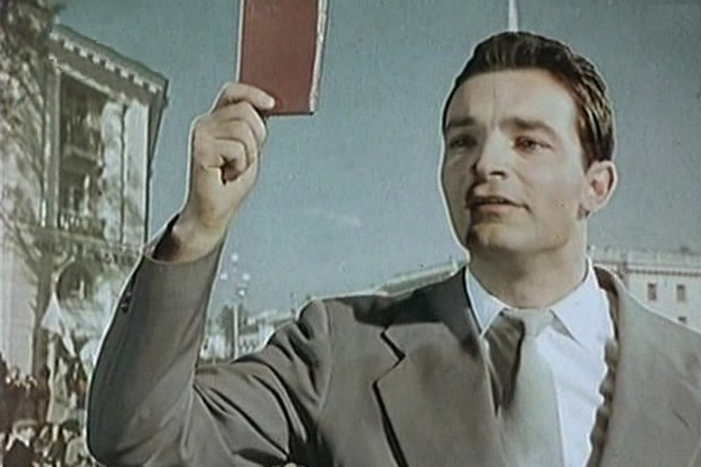 Валентин Гафт - Русский сувенир (1960) Фото- kino-teatr.ru